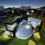 Futuristička kuća