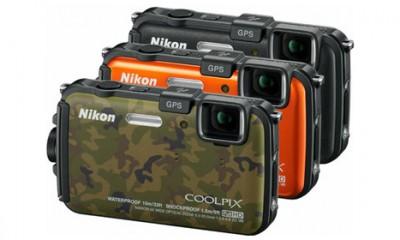 Stvarno čvrst Nikon