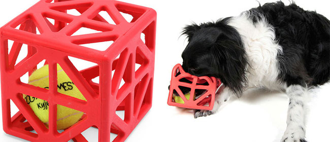 Podmukla igračka za psa