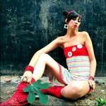 Julska Moda za poneti