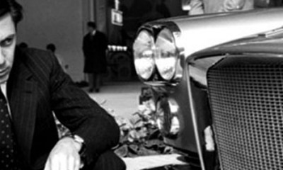 Preminuo Sergio Pininfarina