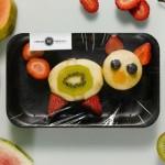 Slatke reklame sa hranom