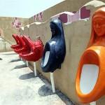Najčudniji svetski toaleti