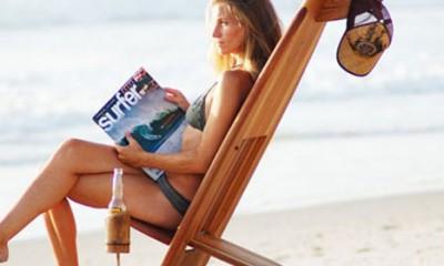 Surferska ležaljka  %Post Title