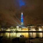 Upoznajte Shard, najvišu zgradu Evrope