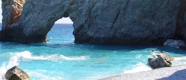 Najlepše plaže u Grčkoj