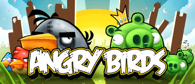 Nastavak Angry Birds