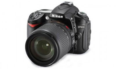 Moćni Nikon  %Post Title