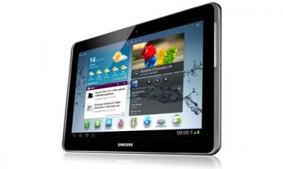 Samsungov novi tablet