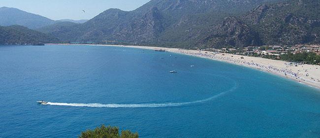 Najbolje plaže u Turskoj