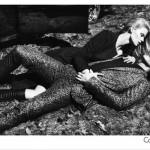 Jesen, zima 2012. - 2013 i Calvin Klein