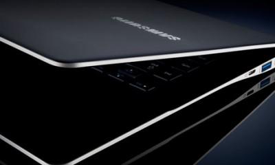 Samsung predstavio prenosive računare najnovije generacije
