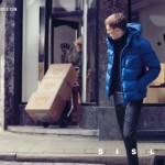 Sisley: Jesen - zima 2013.