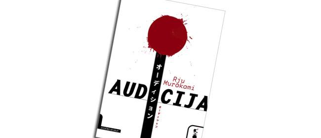 Audicija - Rju Murakami