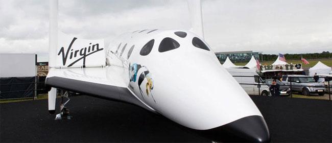 Da li ste za svemirski turizam?