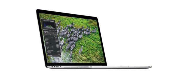 Neverovatni MacBook Pro sa Retina displejom