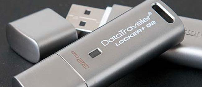 Sa ovim flešićem vaši podaci biće maksimalno bezbedni…