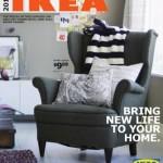 Ikea katalog 2013.