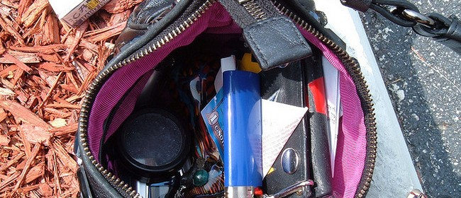 Šta je najprljavija stvar u vašoj torbi?