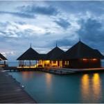 A možda Maldivi?