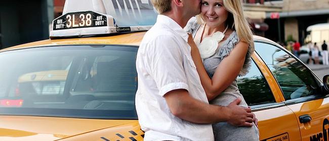 Recept za dobar brak: putujte istim putem na posao