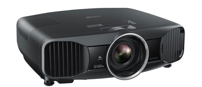 3D projektorčina iz Epson-a