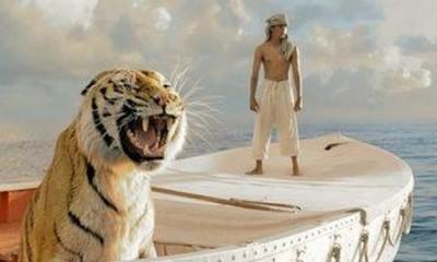 Novi spektakularni film Anga Lija