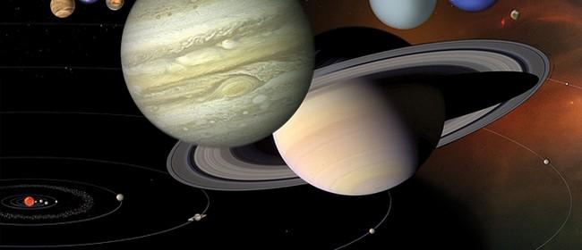 Otkriven planetarni sistem najsličniji našem