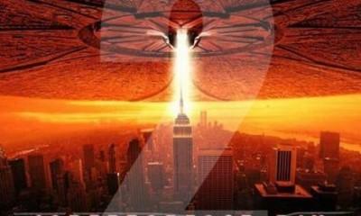 """U planu """"Dan nezavisnoti 2""""?"""