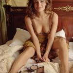 Eva Mendes  %Post Title