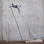 Banksy isprozivao Olimpijadu  %Post Title