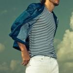 Ashton Kutcher za Colcci