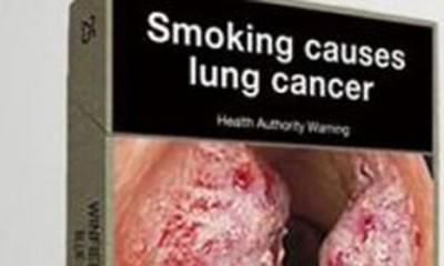 Zakon protiv cigareta