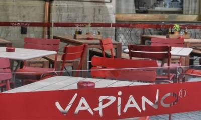 Vapiano u Beogradu  %Post Title