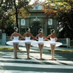 Tajna lepota beogradskog baleta
