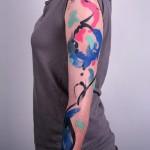 Tetovaže kao sa slike