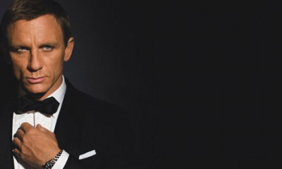 Bond Džejms Bond stil