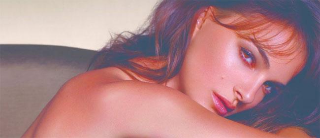 Gola Natalie Portman