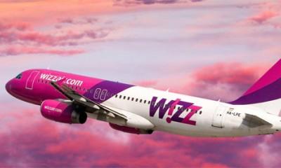 Wizz Air uvodi 4 nove linije iz Beograda