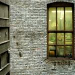 Pogled sa prozora