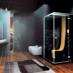 Kupatilo u SPA fazonu