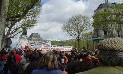 Ljudska prava najugroženija u Siriji, Bahreinu i …Francuskoj