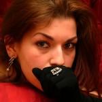Sanja Radišić - glumica  %Post Title