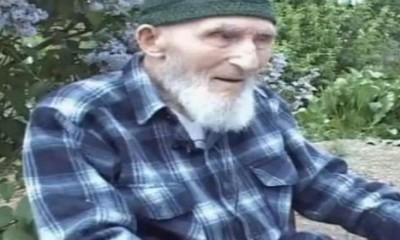 Najstariji čovek na svetu umro u 122. godini  %Post Title