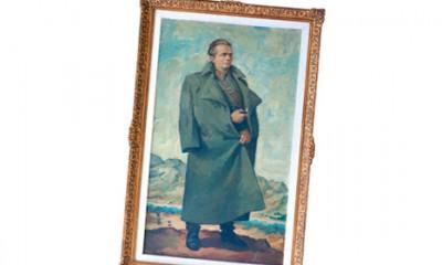 Zbirka slika druga predsednika