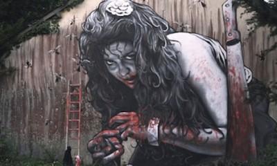 Murali iz Bretanje  %Post Title