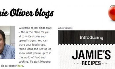Džejmi Oliver oduševljen srpskom kuhinjom