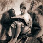 Ljudi i životinje