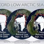 Vremenska prognoza za zimu 2013.