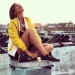 Reebok i Alicia Keys saradnja